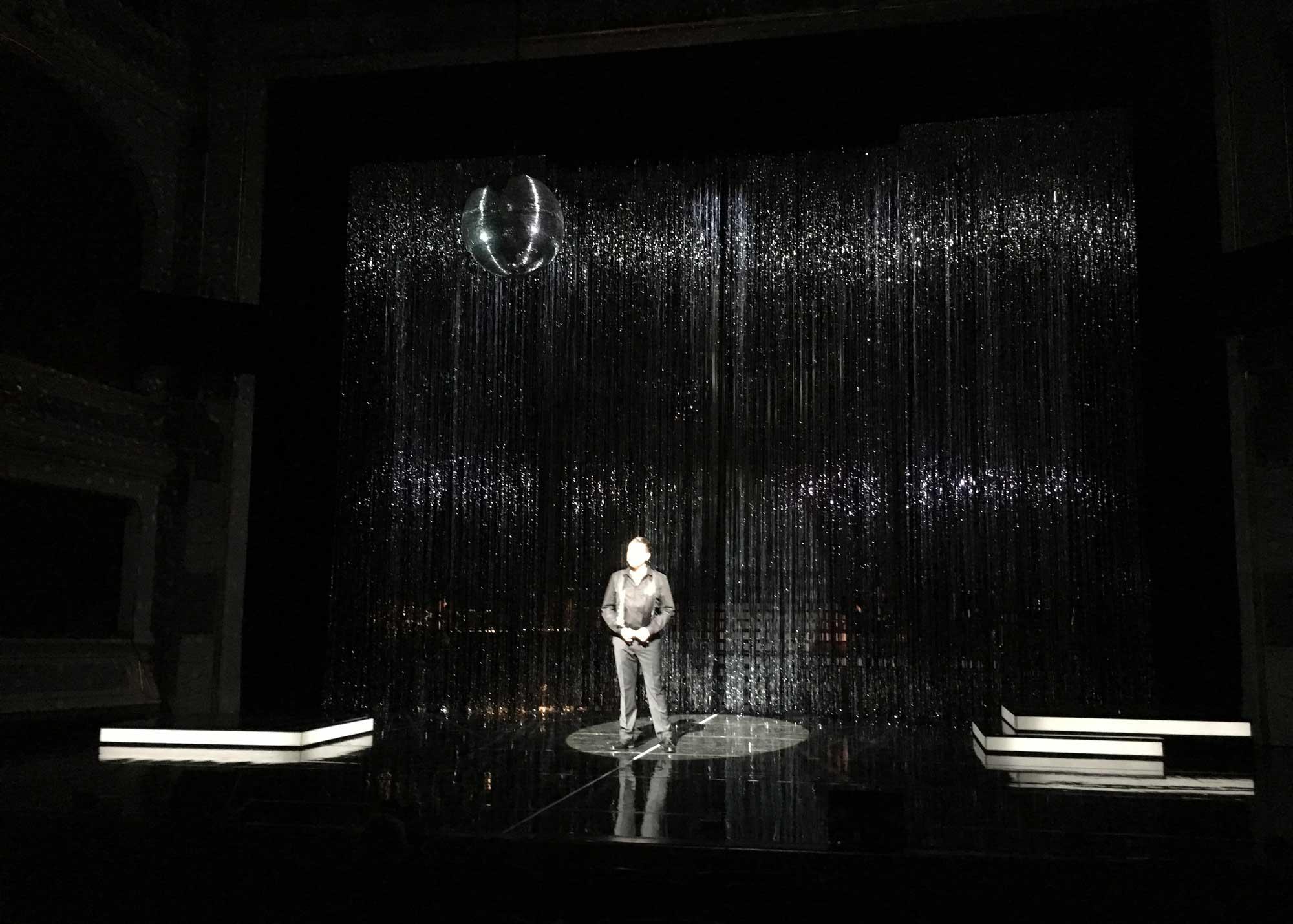 Karl Wiedemann Meister², Lichtdesign, Lights of Broadway (4)